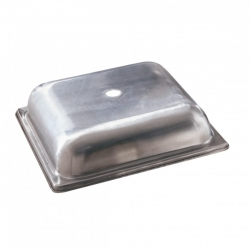 Metal Plate Cover Square