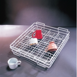 16-Compt. Cup Rack