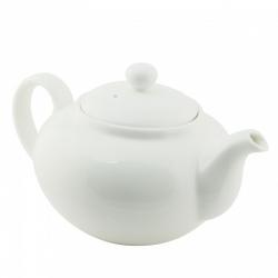 Whittier Teapot W/Handle