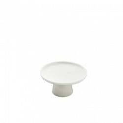 Whittier Cake Stand W/Foot