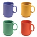 Plastic Mugs & Cups