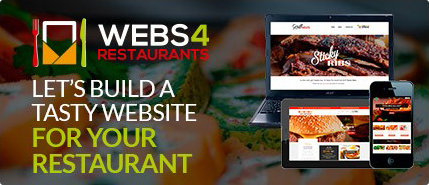 webs4restaurants